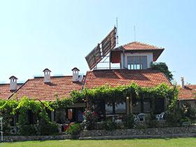 Семеен хотел Белведере