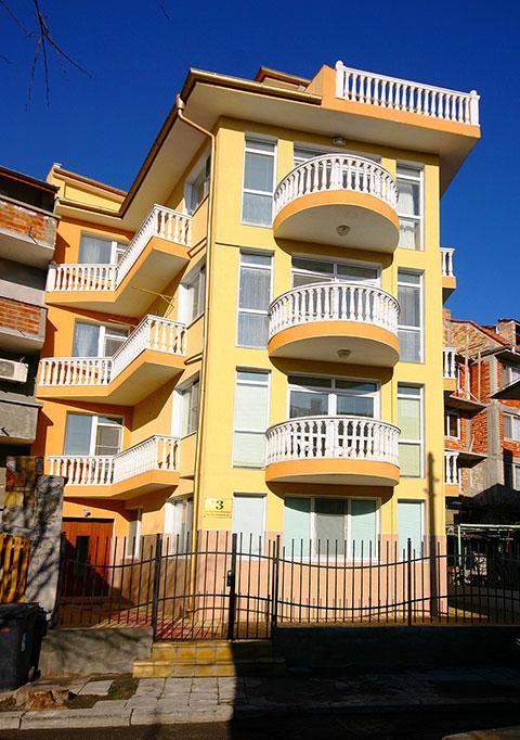 Къща за гости Надин - снимка 24