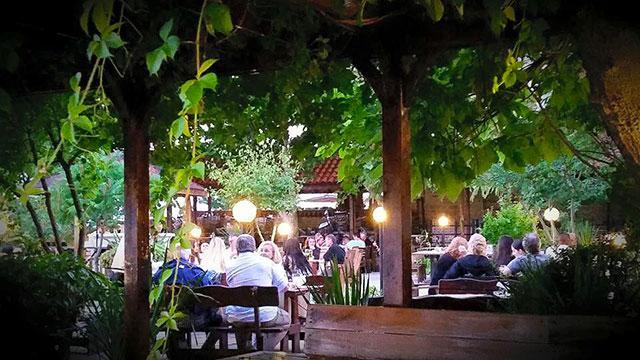 Ресторант Българка - снимка 5