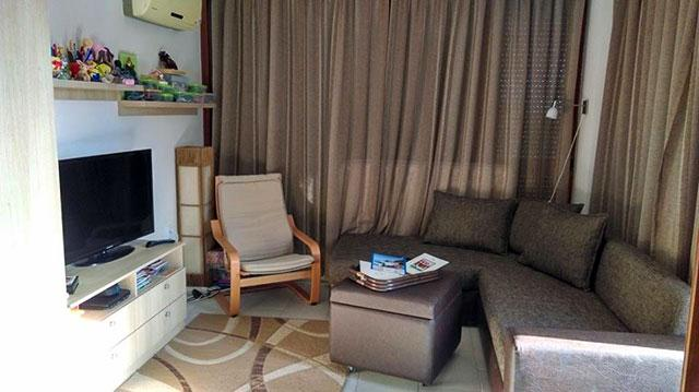 Апарткомплекс Палм Марина - снимка 22