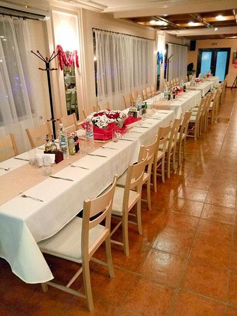 Ресторант Хабанеро - снимка 11