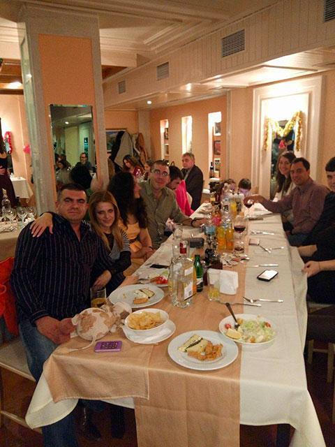 Ресторант Хабанеро - снимка 13