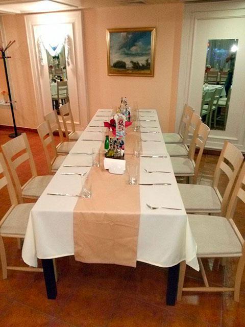 Ресторант Хабанеро - снимка 14