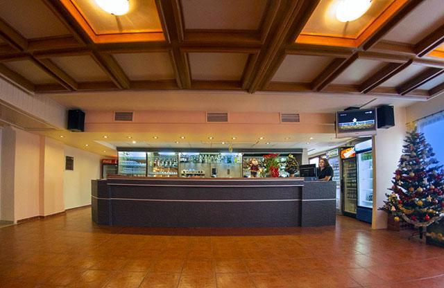 Ресторант Хабанеро - снимка 2
