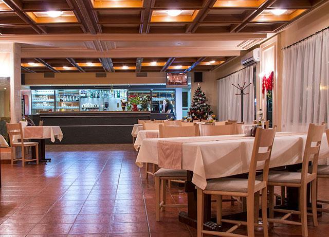 Ресторант Хабанеро - снимка 3
