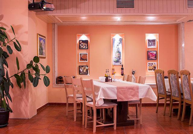 Ресторант Хабанеро - снимка 4