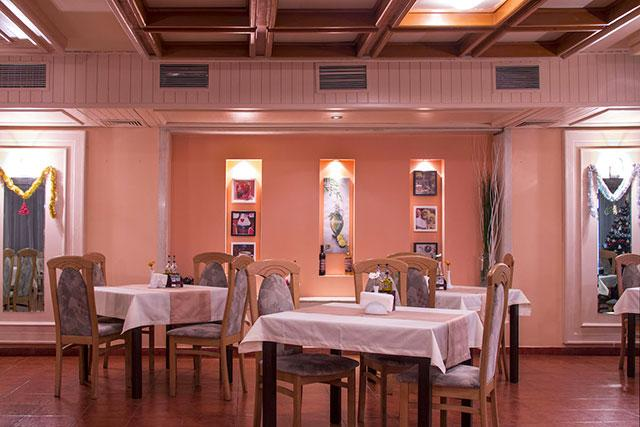 Ресторант Хабанеро - снимка 5