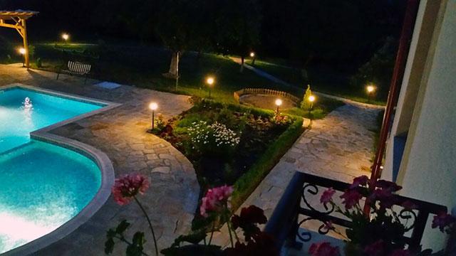 Къща за гости Mountain View - снимка 13