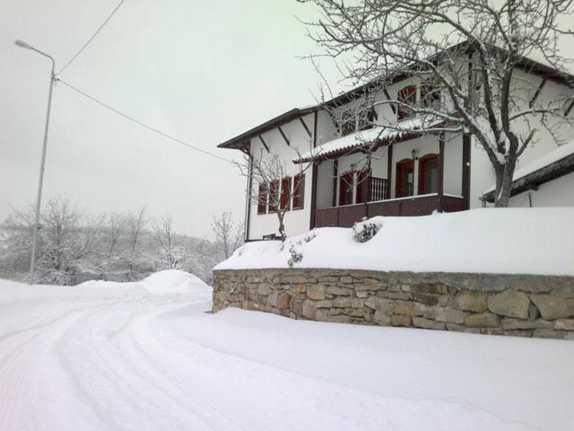 Хотел-механа Панорама - снимка 10