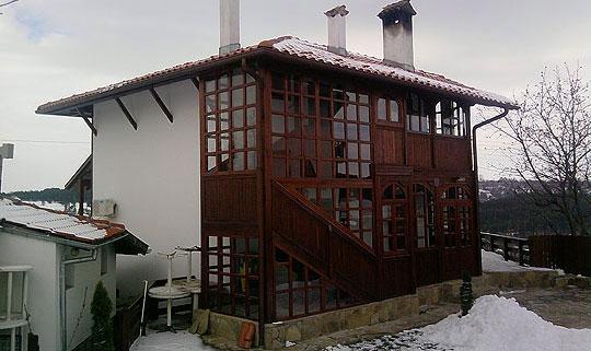 Хотел-механа Панорама - снимка 13