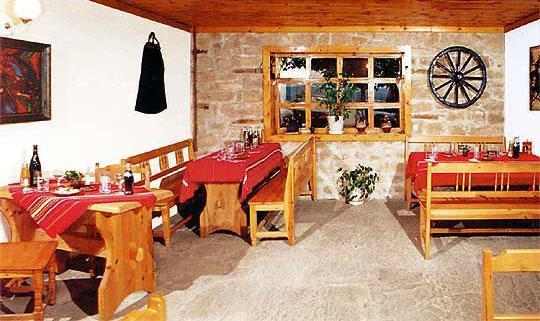 Хотел-механа Панорама - снимка 17
