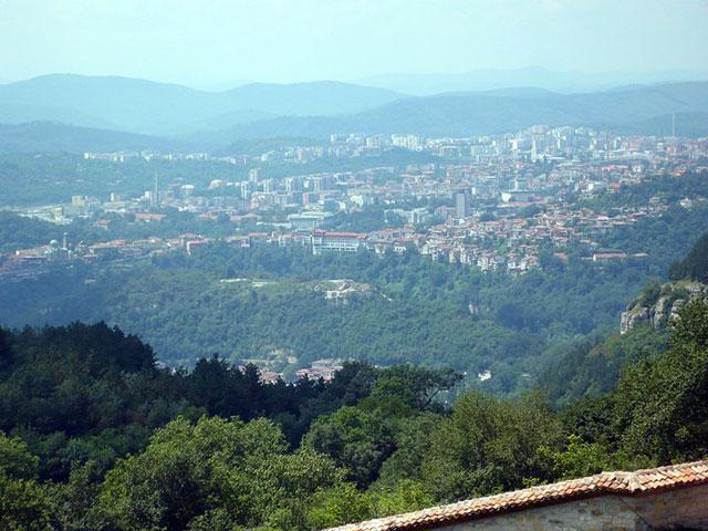Хотел-механа Панорама - снимка 19