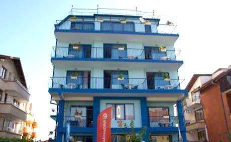 Семеен хотел Синята лагуна - снимка 1