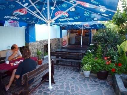Семеен хотел Синята лагуна - снимка 4