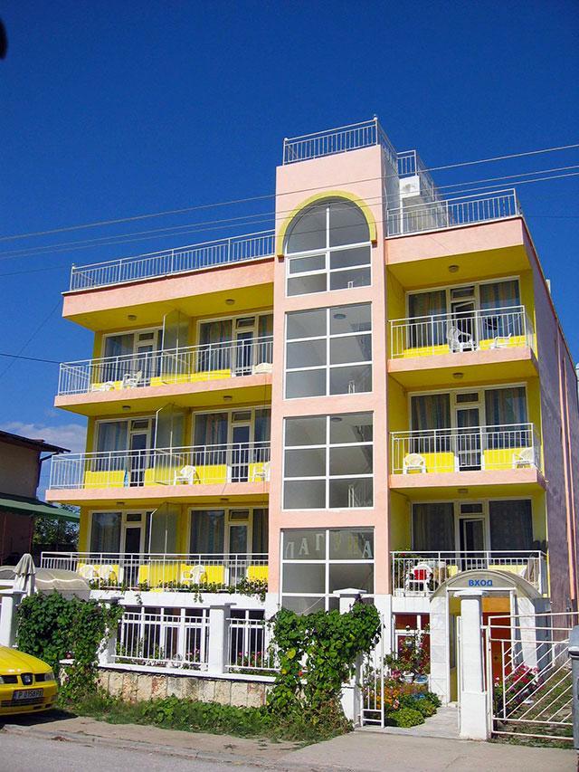 Хотел Лагуна - снимка 1