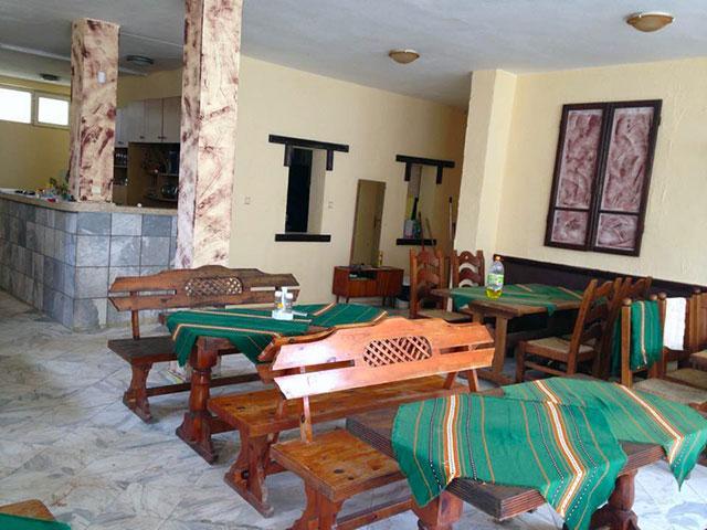 Хотел Лагуна - снимка 9