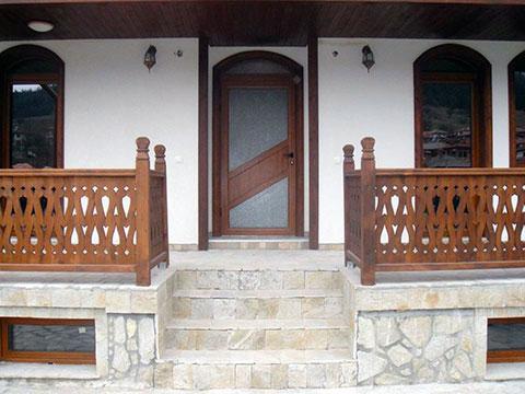 Къща за гости Джоголанов - снимка 19