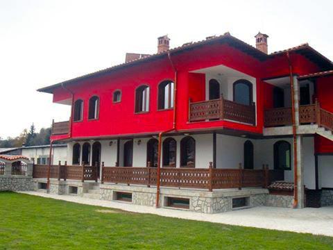 Къща за гости Джоголанов - снимка 21