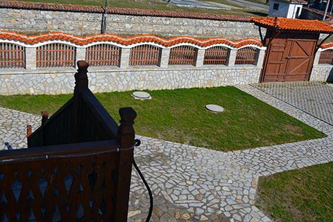 Къща за гости Джоголанов - снимка 30