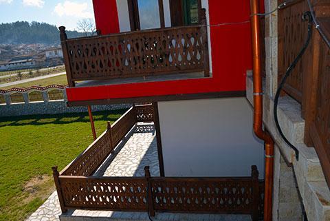 Къща за гости Джоголанов - снимка 6