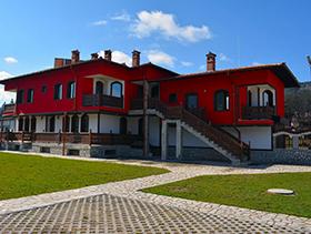 Къща за гости Джоголанов
