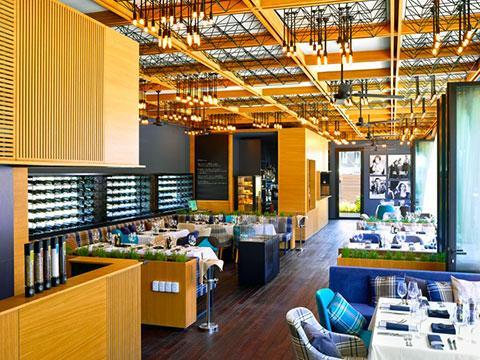 Ресторант Леонардо - снимка 4