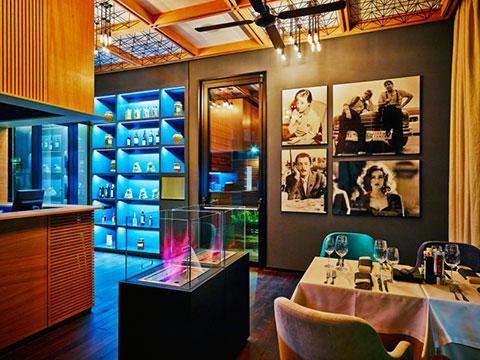 Ресторант Леонардо - снимка 5
