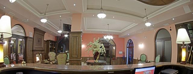 Хотел Чинар - снимка 11