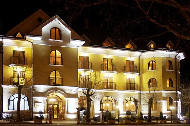 Хотел Чинар - снимка 1