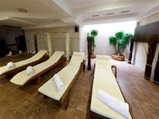 Хотел Чинар - снимка 25