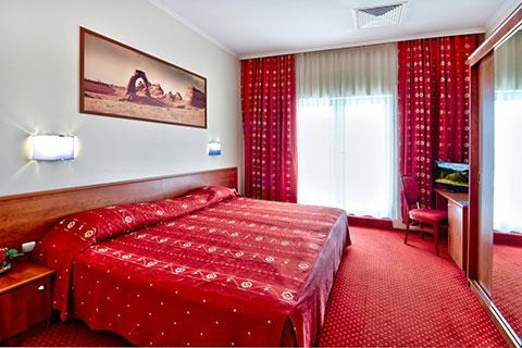 Хотел Аква - снимка 11