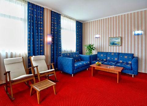 Хотел Аква - снимка 12