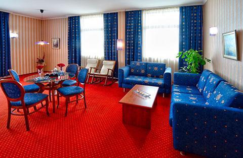 Хотел Аква - снимка 13