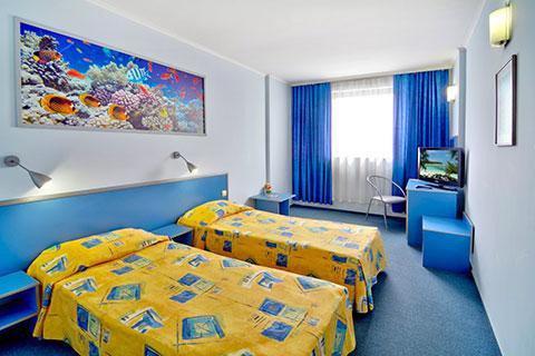 Хотел Аква - снимка 14