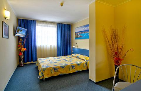 Хотел Аква - снимка 16