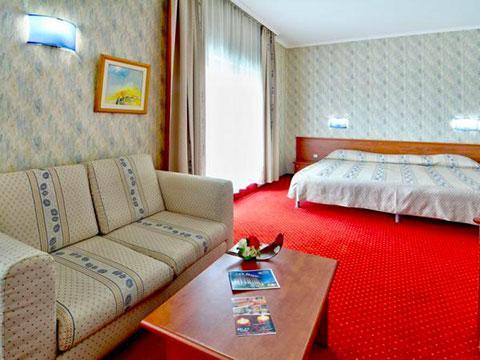 Хотел Аква - снимка 5