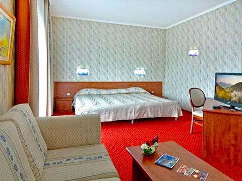 Хотел Аква - снимка 6