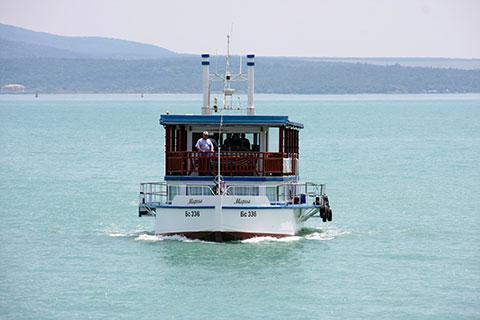 Корабче Мирела - снимка 1