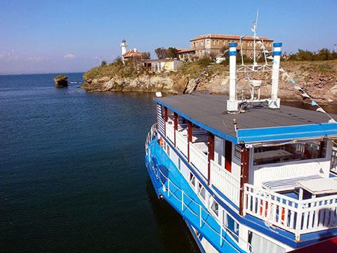Корабче Мирела - снимка 8