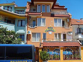 Къща за гости Хетодон