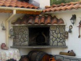 Къща за гости Иванови