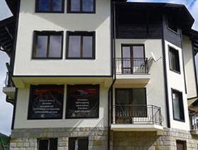 Къща за гости Тихони