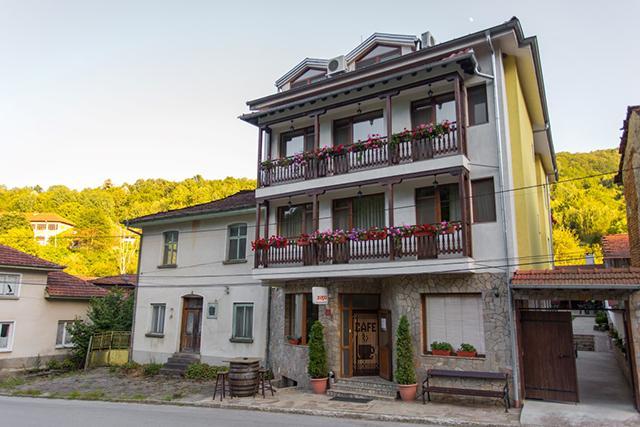 Къща Хера - снимка 2