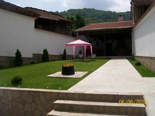 Къща Хера - снимка 8