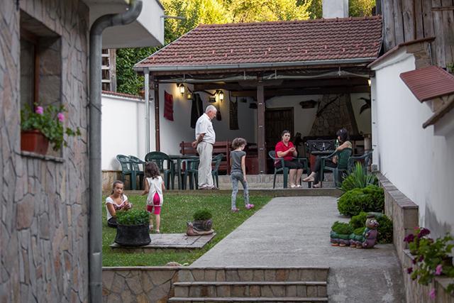 Къща Хера - снимка 9