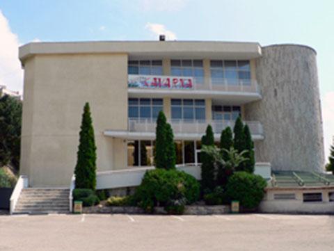 Хотел Каварна - снимка 1