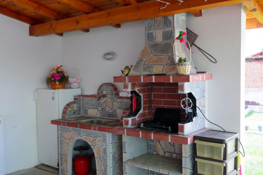 Къща за гости Елпида - снимка 17