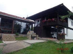 Къща за гости На Балкана