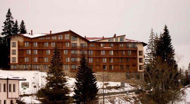 Хотел Свети Трифон - снимка 1