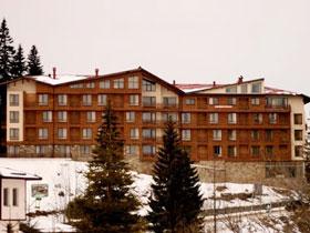 Хотел Свети Трифон